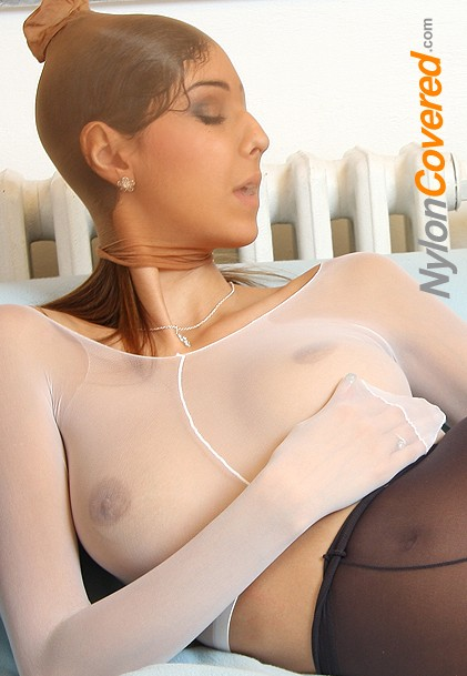 Nylon Covered pics